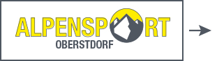 Alpensport Oberstdorf